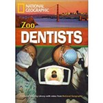 Zoo Dentists - British English - Footprint Reading Library - Level 4 1600 B1