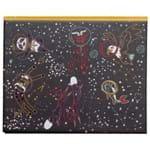 Zoodiac Bloco Preto/cores Caleidocolor