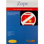 Zope-Kit Construcao Aplicativos Web