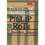 Zuckerman Acorrentado - Cia das Letras