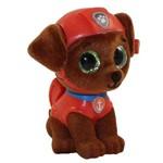 Zuma Mini Boos Patrulha Canina - DTC 4669